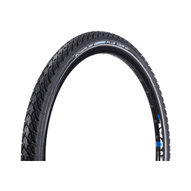 "SCHWALBE Marathon Plus Tour Performance 26"" Draht Reflex"